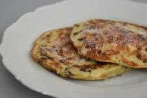 I Pancake di Banana